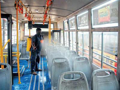 Ahmedabad UNLOCKED today