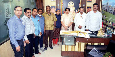 CID recovers gold from Dagdusheth Halwai trust