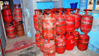 Uttar Pradesh: 5,000 cylinders, 6,000 regulators recovered from Balrampur's LPG agency