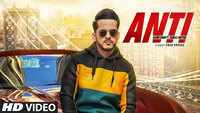 Latest Punjabi Song 'Anti' Sung By Aamir Khan Featuring Gurlez Akhtar