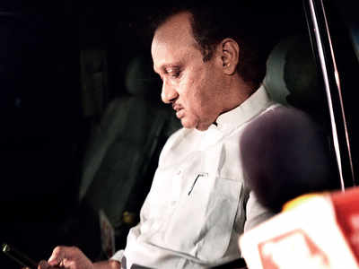 How family, friends and supporters used emotion to persuade an impulsive Ajit Pawar to come back