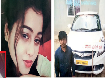 Tattoo helps solve Kolkata model's murder: Bengaluru Ola cabbie killed her