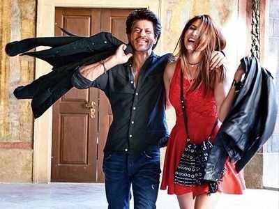 Jab Harry Met Sejal early box office report: Shah Rukh Khan, Anushka Sharma's film gets a roaring response