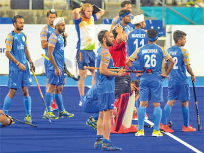Asian Games 2018: Indian men's hockey team defeated in semi-finals by Malaysia