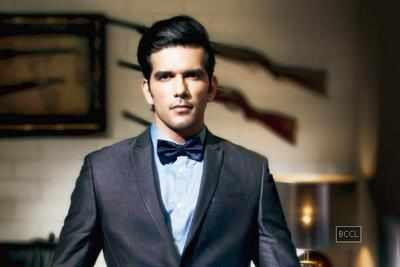 Taher Shabbir: I feel blessed to be a part of Naam Shabana