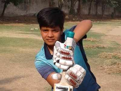 Shafali Verma surpasses Sachin Tendulkar's record, becomes youngest Indian to score international fifty