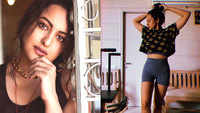 Sonakshi Sinha's drastic physical transformation prompts fan to call her 'duplicate Sona'