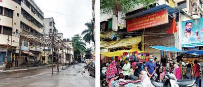 Cops stopping pandal set-up: Ganesh mandals