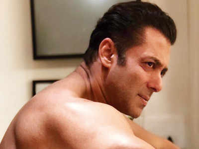 Salman Khan shape-shifting for Dabangg 3 and Inshallah