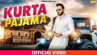 Latest Haryanvi Song 'Kurta Pazama' Sung By Rinku Karnal