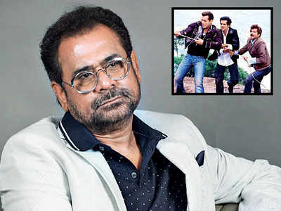 Anees Bazmee: Salman Khan and I will work together again, very soon