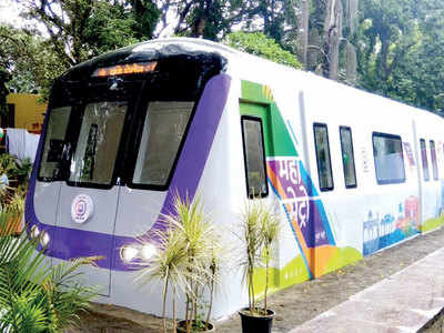 MahaMetro releases list of features to be seen on the transport