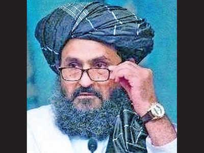 Abdul Ghani Baradar is face of Taliban victory