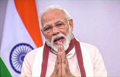 PM Modi on 'Mann Ki Baat': Important to be more vigilant as major chunk of the economy has reopened