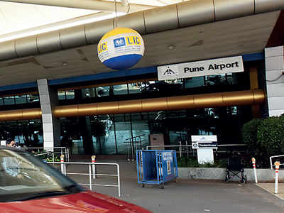 Now, Pune airport will serve vada pav for fliers