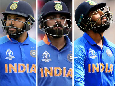 India vs New Zealand: Kiwis put India out of World Cup with 18-run win in semi-final