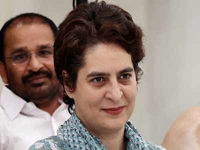Children's Day 2019: Priyanka Gandhi Vadra shares favourite story about her great-grandfather Jawaharlal Nehru