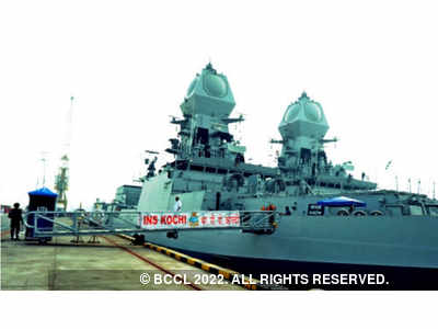 kochi naval base mishap two naval sailors killed after helicopter