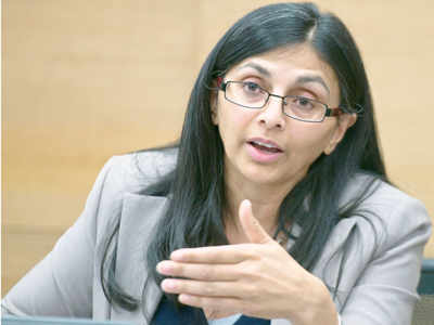 H-1B visas could be a source of tension in Indo-US ties: Nisha Biswal