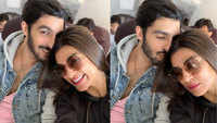 Sushmita Sen wishes fans on Janmashtmi by sharing adorable pics with boyfriend Rohman Shawl