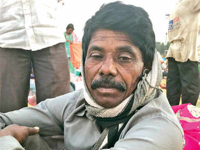 Farmers' Protest: Tribals, farmers talk about their condition, their demands and the need for basic necessities