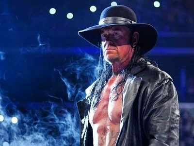 'Don't have the desire to get back in ring': The Undertaker retires from WWE