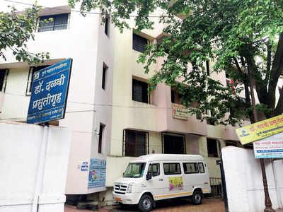 PMC stalls COVID-19 care at Dalvi Hospital