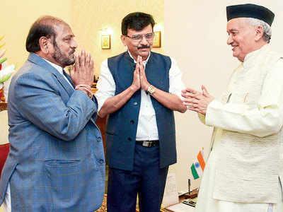 'Saamana's acerbic attacks on BJP cost Sena the CM's post'