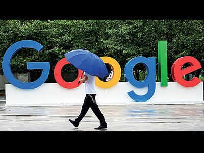 Google jobs search service draws antitrust complaints
