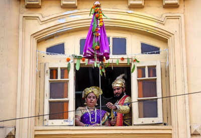 Gudi Padwa and Navratri 2018: Facebook, WhatsApp Status Messages, SMS, Images & Quotes for your loved ones