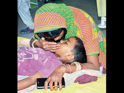 Encephalitis death toll rises to 83 in Muzzafarpur