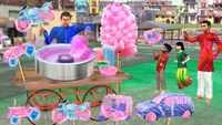 Watch Popular Children Hindi Nursery Story 'Magical Cotton Candy Vehicles' for Kids - Check out Fun Kids Nursery Rhymes And Baby Songs In Hindi