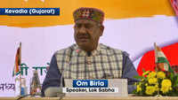 It's responsibility of elected institutions to safeguard Constitution: OM Birla