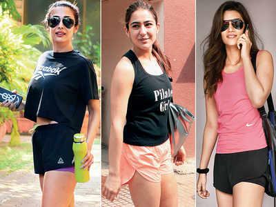 Bollywood fashion round-up 2019: Sara Ali Khan, Kangana Ranaut, Shahid Kapoor, Deepika Padukone's hat-tip to the past
