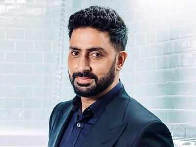 Abhishek Bachchan starts shooting Bob Biswas