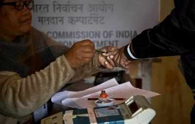 Karnataka Assembly elections date leak: Pillars of democracy being desecrated, says Shiv Sena