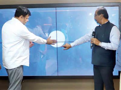 Mayor Goutham Kumar Jain is unhappy that BBMP chief is taking 'unilateral decisions' to tackle Coronavirus in Bengaluru