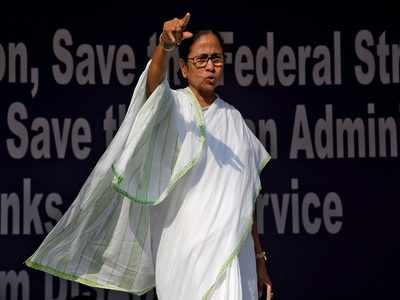 Opposition leaders approach EC seeking answers on West Bengal campaign ban, allege favoritism towards PM Modi