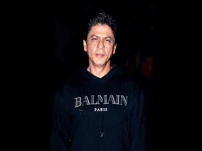Shah Rukh Khan : I'm genuinely a dream come true