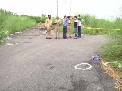 Gangster Vikas Dubey's two aides shot dead in separate encounters in Uttar Pradesh