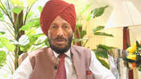 Milkha Singh endorses de-addiction initiative