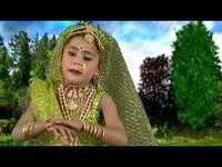 Haryanvi Song Sapne Me Rat Ne Aaya Sung By Minakshi Panchal (Janmashtami Special)