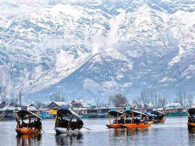Would you visit Kashmir after the latest government advisory that has hit tourism badly in the state?