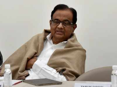 Prepare for attack by govt ministers on IMF, Gita Gopinath: P Chidambaram on growth forecast