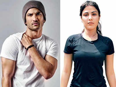 Drug angle in SSR case: NCB sends 85 gadgets of Bollywood stars and their associates, 25 drug samples to Gujarat forensic experts