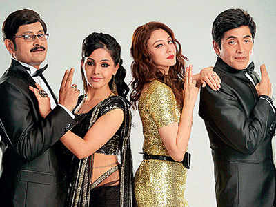 Bhabhiji Ghar Par Hain gets a new show titled Happu