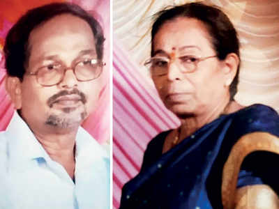 67-yr-old kills ailing wife over debts of Rs 1.80 lakh, goes missing
