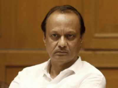 Beware! Ajit Pawar warns of strict action against those attacking police, doctors