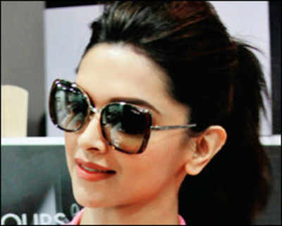 I feel silly to justify why I am doing the film: Deepika Padukone