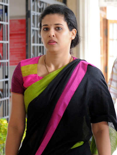 Rohini Sindhuri IAS: The girl who kicked  the hornet's nest